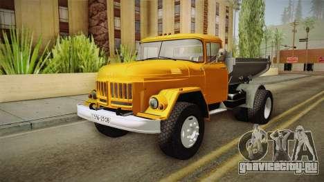 ЗиЛ-130 АМУР для GTA San Andreas