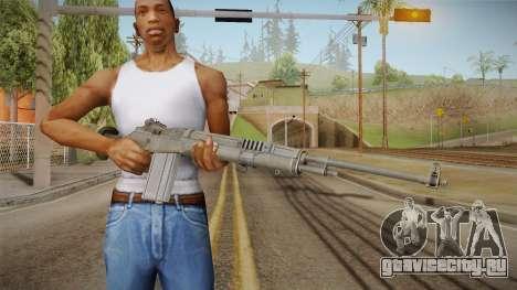 M14 Line of Sight для GTA San Andreas третий скриншот
