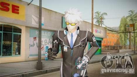 Closers Online - J Official Agent для GTA San Andreas