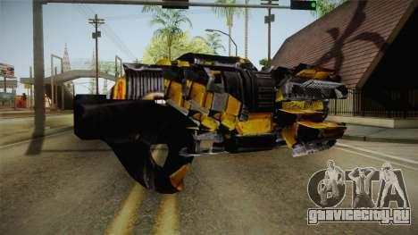 M-920 Cain для GTA San Andreas второй скриншот