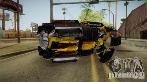 M-920 Cain для GTA San Andreas