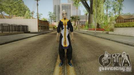 Marvel Future Fight - Ebony Maw для GTA San Andreas второй скриншот