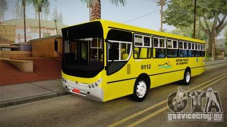 Caio Apache Vip II Valadarense для GTA San Andreas