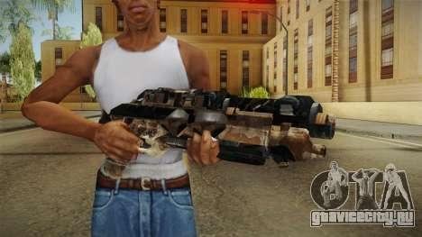 AT-12 Raider для GTA San Andreas третий скриншот