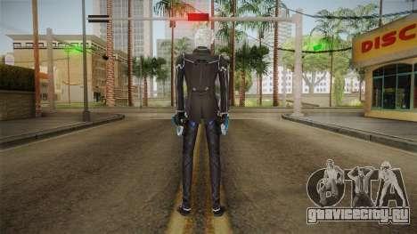 Closers Online - J Official Agent для GTA San Andreas третий скриншот