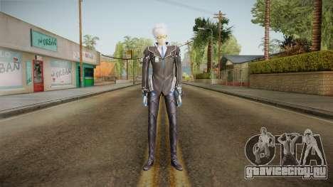 Closers Online - J Official Agent для GTA San Andreas второй скриншот