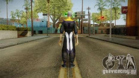Marvel Future Fight - Ebony Maw для GTA San Andreas третий скриншот