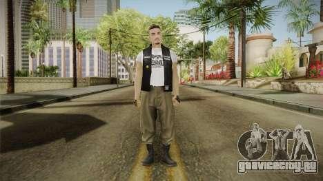 Whetstone Forasteros Skin 3 для GTA San Andreas второй скриншот