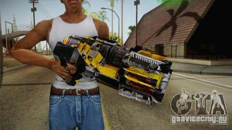 M-920 Cain для GTA San Andreas третий скриншот