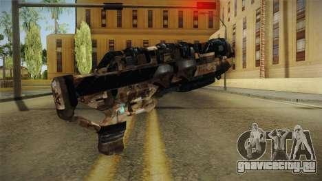 AT-12 Raider для GTA San Andreas второй скриншот