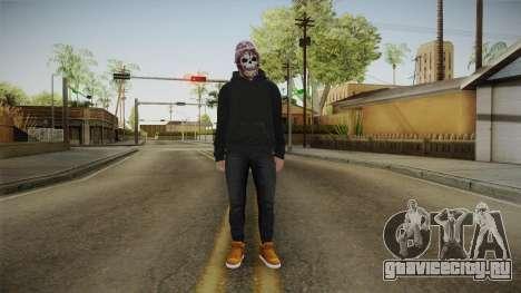 GTA Online: Random Male Skin для GTA San Andreas второй скриншот