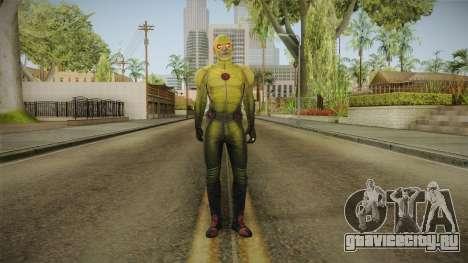 The Flash TV - Reverse Flash v3 для GTA San Andreas второй скриншот