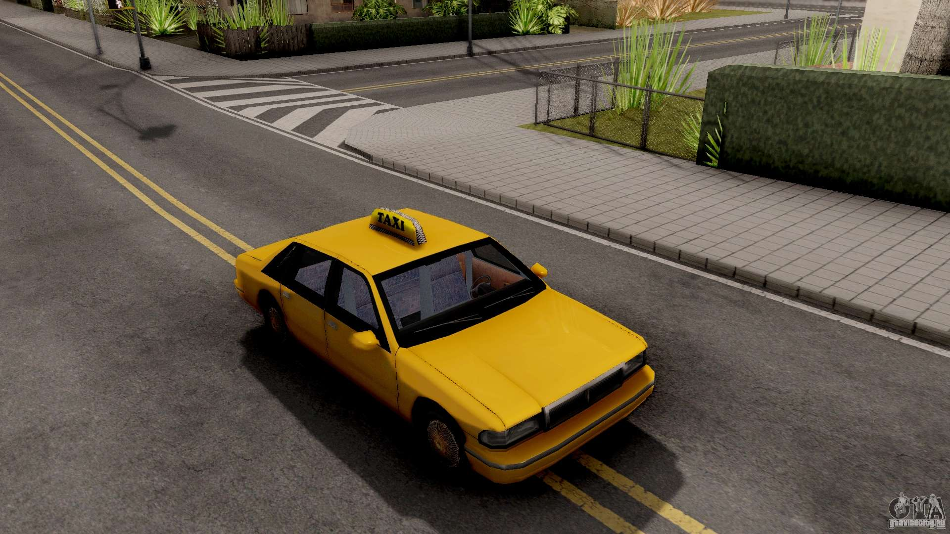 taxi new texture gta san andreas. Black Bedroom Furniture Sets. Home Design Ideas