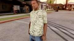T-Shirt Dollar Style