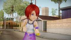 Kingdom Hearts Final Mix - Kairi