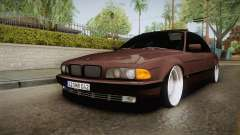 BMW 730i E38 Danker