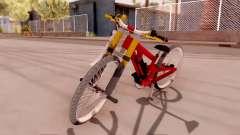 NOX Cycles Mountainbike для GTA San Andreas