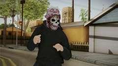 GTA Online: Random Male Skin для GTA San Andreas