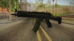 AK-12 BlackGreen