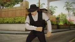 GTA Online: Public Enemies Skin