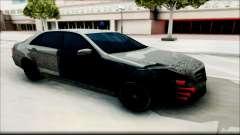 Mercedes-Benz E63 V2 для GTA San Andreas
