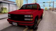 Chevrolet 454 SS C1500 1990