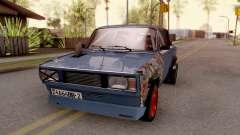 "ВАЗ-2105 ""Боевая Классика"" v2.0 для GTA San Andreas"