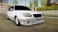 Hyundai Accent GLE для GTA San Andreas
