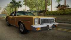 Plymouth Fury Salon (RL41) 1978 HQLM для GTA San Andreas