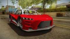 GTA 5 Hijak Ruston