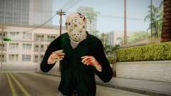 Friday The 13th - Jason v2 для GTA San Andreas