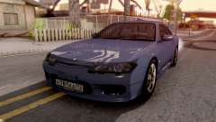 Nissan Silvia S15
