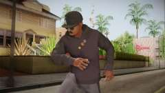 Watch Dogs 2 - Marcus v2.2 для GTA San Andreas