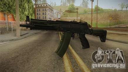 AK-12 BlackGreen для GTA San Andreas