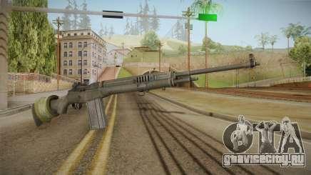 M14 Line of Sight для GTA San Andreas