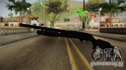 Resident Evil 7 - M37 для GTA San Andreas