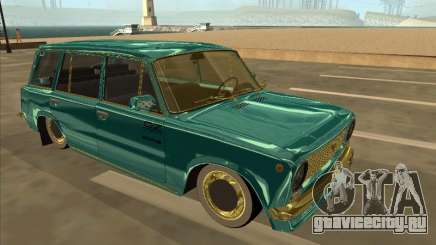VAZ 2102 Cuban Style для GTA San Andreas
