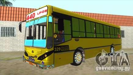 Tronador 2 440 для GTA San Andreas