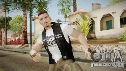 Whetstone Forasteros Skin 3 для GTA San Andreas