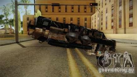 AT-12 Raider для GTA San Andreas