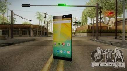 Prestigio Grace Z5 для GTA San Andreas