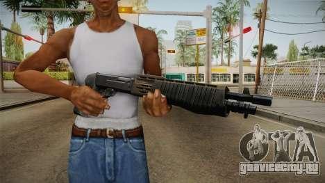 Franchi SPAS-12 для GTA San Andreas
