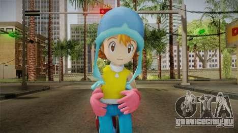 Sora для GTA San Andreas