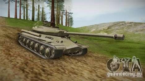 1944 Object 252U v1.0.0 для GTA San Andreas