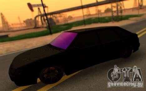 Lada 2114 Samara для GTA San Andreas