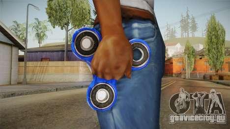 Fidget Spinner для GTA San Andreas