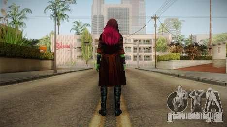 Marvel Future Fight - Gamora (GOTG Vol. 2) для GTA San Andreas третий скриншот