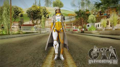 Overwatch: Horus Ana для GTA San Andreas