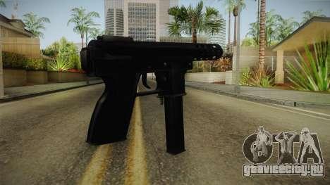 Interdynamic KG-99 для GTA San Andreas второй скриншот