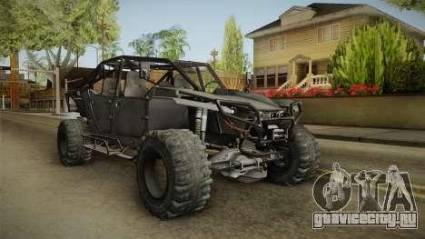 Ghost Recon Wildlands - Unidad AMV для GTA San Andreas